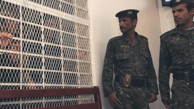 Terroristen im Jemen