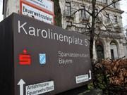 Gebäude des Bayerischen Sparkassenverbandes in München, Foto: dpa
