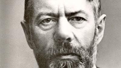 "Soziologie Max Webers ""Politik als Beruf"""