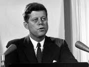 John F. Kennedy, dpa