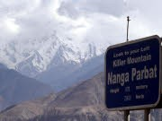 Bergsteiger-Unglück am Nanga Parbat