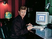 Boris Becker, AOL