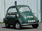 Polizeioldtimer; Pressinform