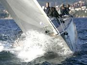 Segelyacht Sly 42