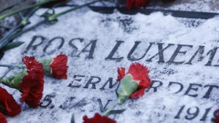 Rosa Luxemburg Zum Todestag von Rosa Luxemburg