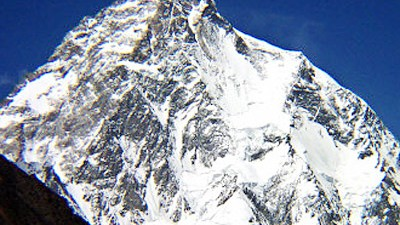 Bergsteiger-Drama im Himalaya