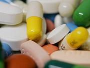 Medikamente, Symbolbild, dpa