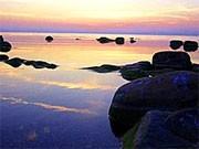 Estlands Ostseeinseln, Nienaber