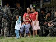 Philippinen, AFP