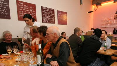 """Restaurants Vietnamesisches Restaurant Glockenbachviertel """"Kirschblüte"""""""