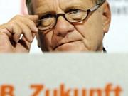 Deutsche Bahn, Reuters