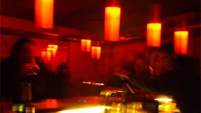 Bars Favorit-Bar