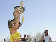 Antalya-Marathon