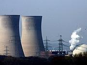 Atomkraft, Röttgen, ddp