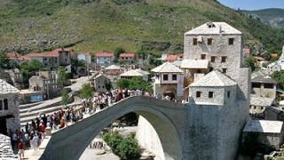 Schule Bosnien-Herzegowina