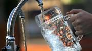Belastetes Trinkwasser; ddp