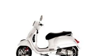 Zweirad Vespa GTS 300