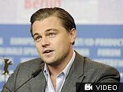 Leonardo DiCaprio, Martin Scorsese, Shutter Island; dpa