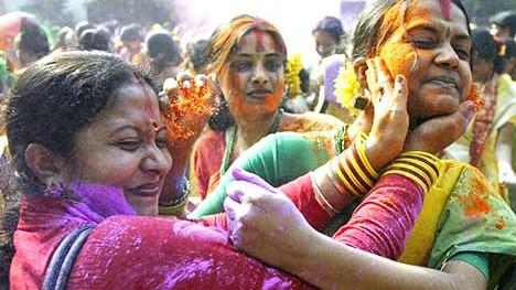 Reise-Knigge: Indien, AFP