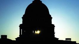 Capitol, USA, AFP