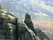 Sächsische Schweiz, dpa