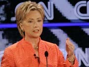 hillary clinton youtube ap
