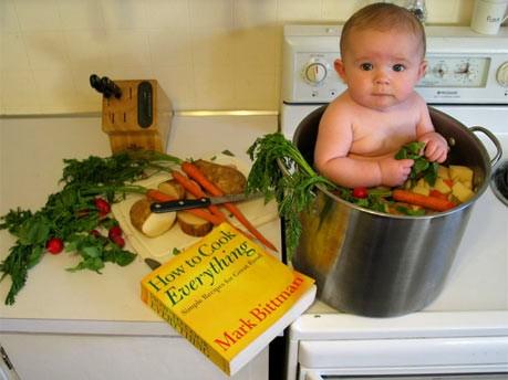 Die witzigsten Bilder - Um in der Küche zu - Humor - Kultur ...