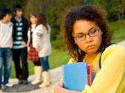 Mobbing Schule; iStockphoto