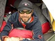 Verunglückter Bergsteiger am Nanga Parbat; dpa