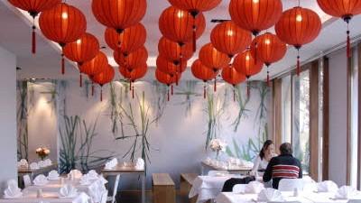 "Restaurants Asiatisches Restaurant Oberföhring ""Zoe's"""