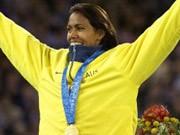 Olympische Medaillen nach Einwohnerzahl