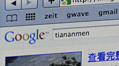 Hackerangriff auf Google