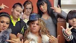 Mädchen-Gang, RTL 2