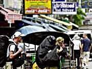 Bangkok Khao San, AP