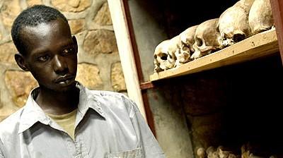 Völkermord an den Tutsi