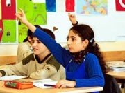 Koran im Klassenzimmer: Immer mehr Schulen bieten islamische Religionsunterricht an. Ein bundesweites Angebot liegt aber noch in weiter Ferne.