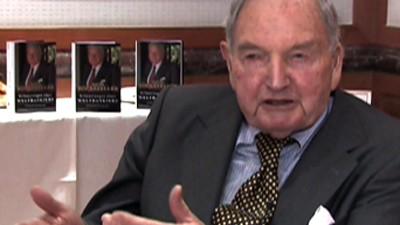 Reden wir über Geld Reden wir über Geld (10): D. Rockefeller