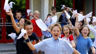 Schule Kritik an guten Noten