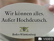 Baden-Württemberg, AP