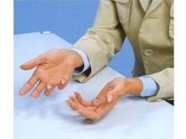 Körpersprache Bewerbungsgespräch Vorstellungsgespräch Hände