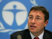 Achim Steiner Unep Reuters