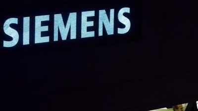 Siemens-Affäre