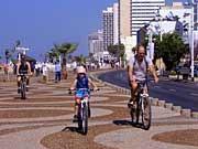 Fahrradfahren in Israel, Staatliches Israelisches Verkehrsbüro