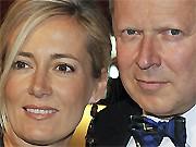 Judith und Axel Milberg