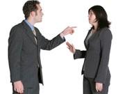 Streit Unter Kollegen Besser Den Mund Halten Karriere