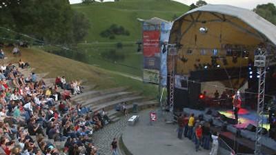 Stadtleben Open-Air-Festival