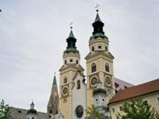 Der Papst im Urlaub in Brixen, pixelio