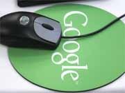 Google Mousepad