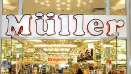 Müller, Foto: dpa