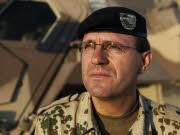 Oberst Georg Klein, Untersuchungsausschuss, AP